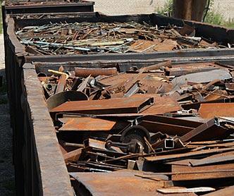 Лом черного металла в Ликино-Дулёво прием черного металла в Сокольниково